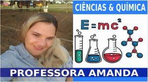 professora-amanda-ciencias e quimica - 6 ao 9