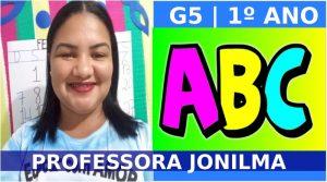 professora-jonilma-1ano-g5